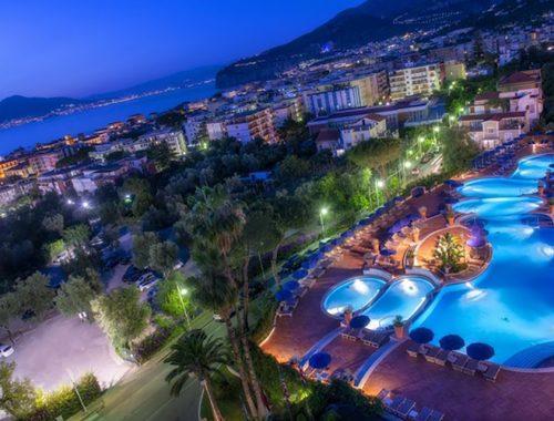 Hilton Sorrento