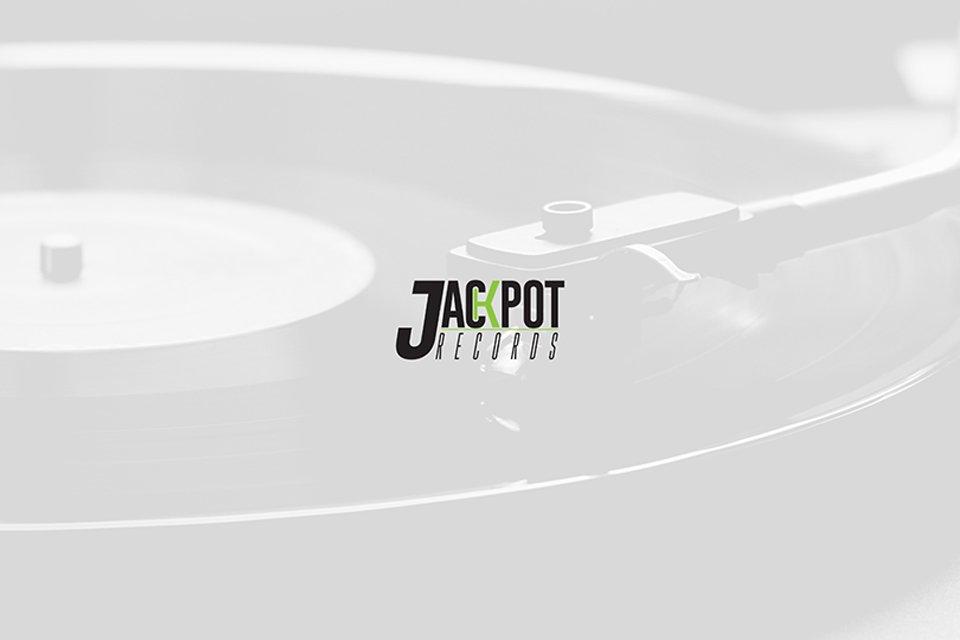 Jackpot Records djs corner