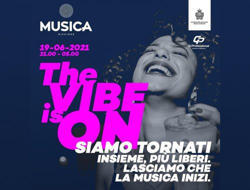 MusicaRiccione live