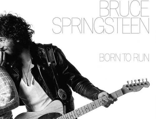 Born to Run seventy