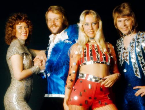 Seventy Space ABBA