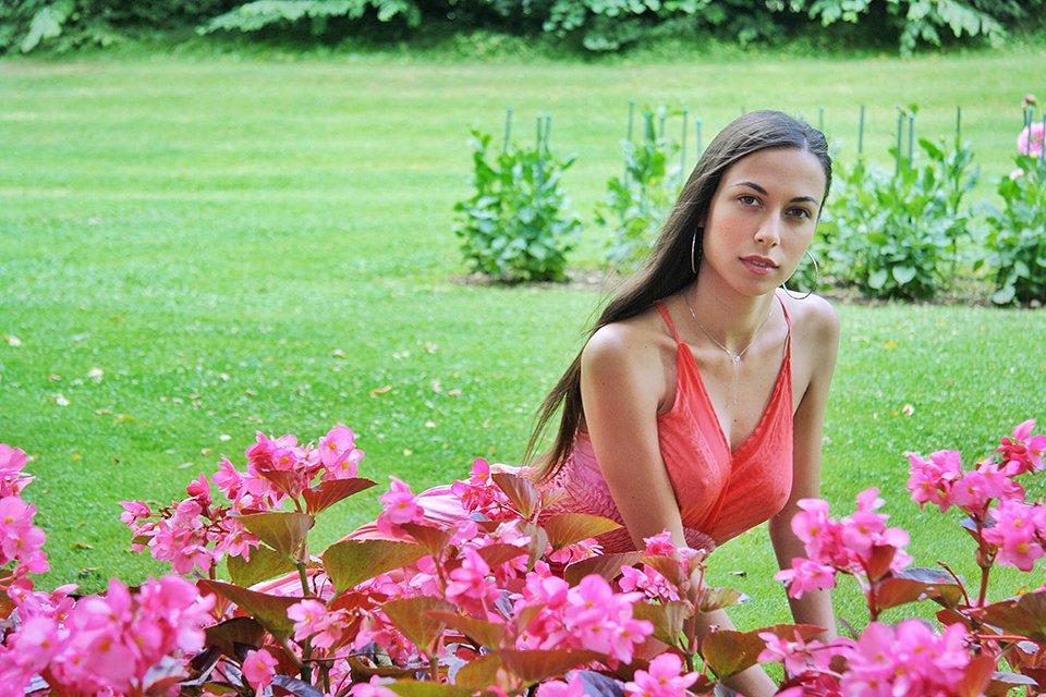 Valentina Bosatta model