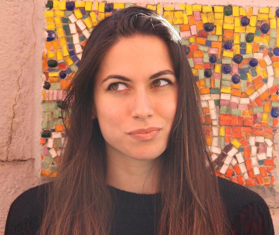 Valentina Bosatta profilo