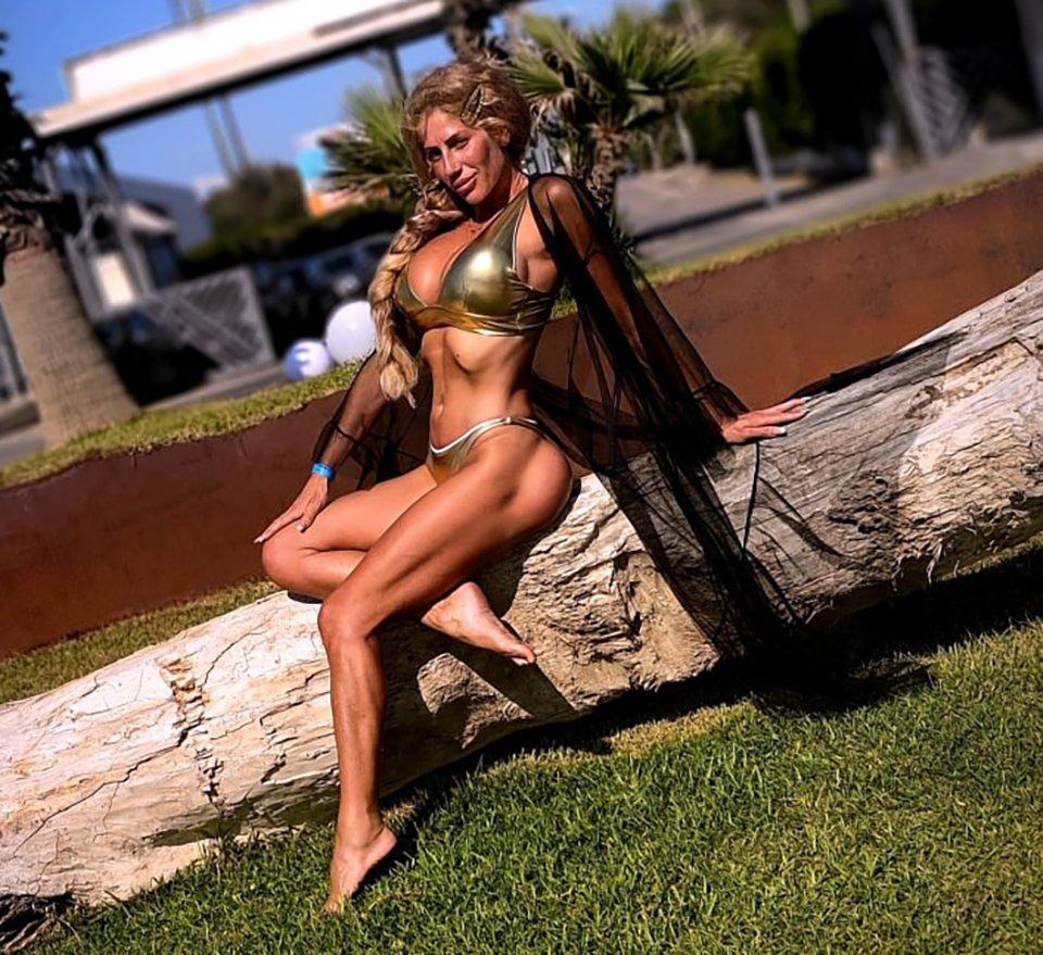 Marianna Fortuna summer