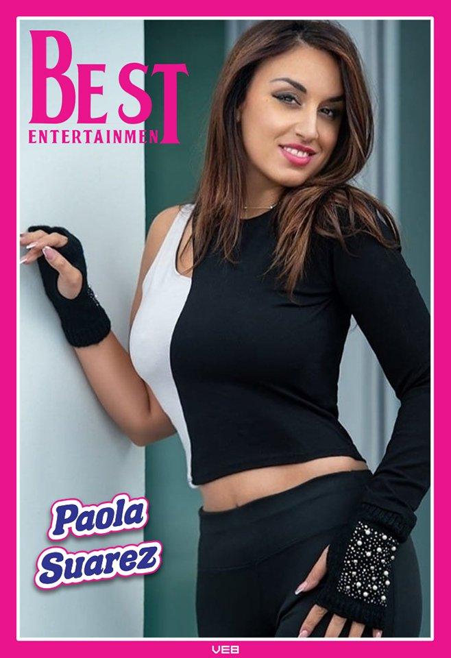 Paola Suarez best