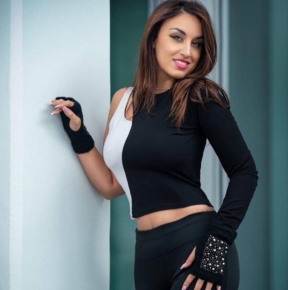 Paola Suarez fashion
