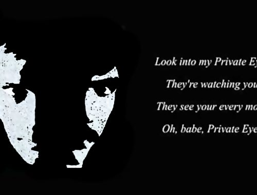 Private Eyes anni 80