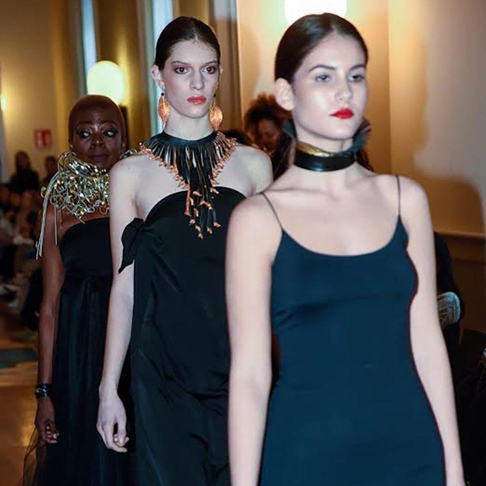 Maria Luisa Portaluppi fashion