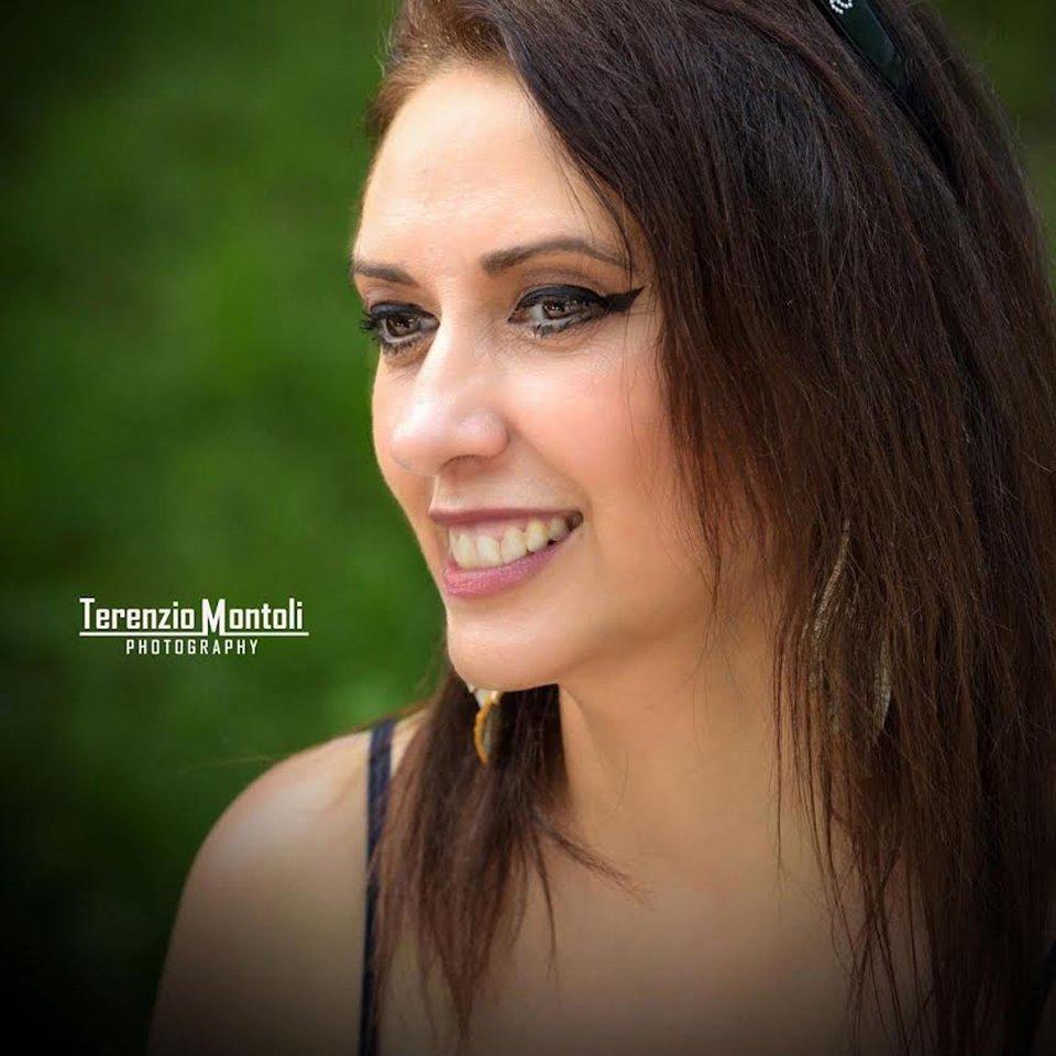 Maria Luisa Portaluppi profilo