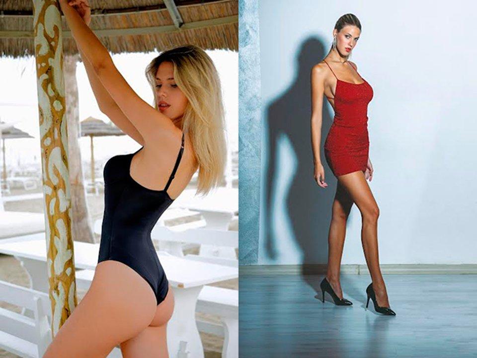 Nicole-Licini-model