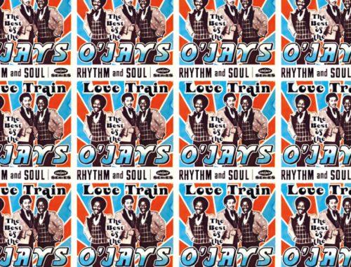 Love Train seventy space